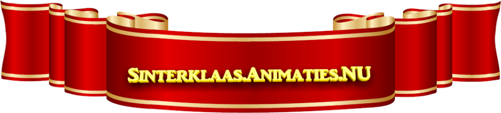 Sinterklaas animaties